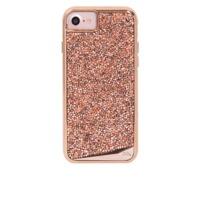 CASEMATE iPhone 7 Brilliance Case - Rose Gold