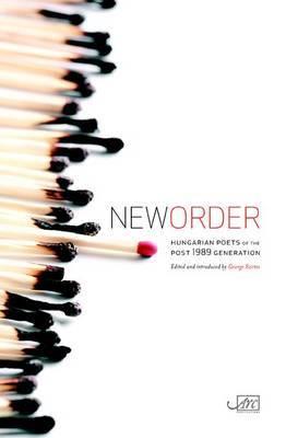 New Order by Istvan Kemeny image