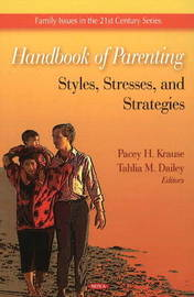 Handbook of Parenting image