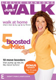 Leslie Sansone - 5 Boosted Miles DVD