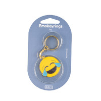 Emokeyrings Keyring - Joy
