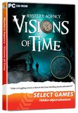 Mystery Agency Visions of Time for PC Games