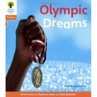 Oxford Reading Tree: Level 6: Floppy's Phonics Non-Fiction: Olympic Dreams by Claire Llewellyn