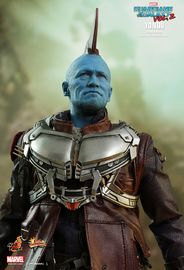 "Guardians Of The Galaxy Vol. 2 - Yondu (Deluxe Ver.) 12"" Figure"