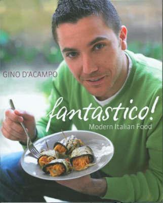Fantastico! by Gino D'Acampo