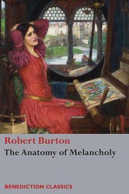 The Anatomy of Melancholy by Robert Burton image