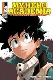My Hero Academia, Vol. 15 by Kohei Horikoshi