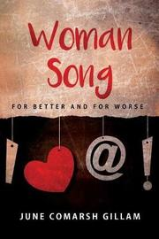Woman Song by June Gillam image