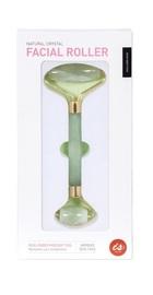 IS Gift Natural Crystal Facial Roller (Jade) image