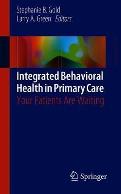Integrated Behavioral Health in Primary Care image