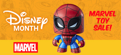 Marvel Toy Sale!