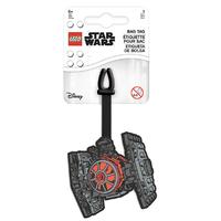 LEGO Luggage Tag - Millennium Falcon