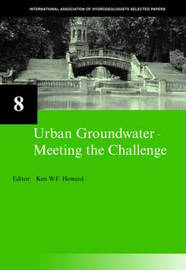 Urban Groundwater, Meeting the Challenge image