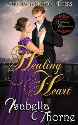 The Healing Heart by Isabella Thorne