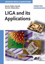 LIGA and Its Applications image