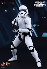"Star Wars: The Force Awakens - 12"" First Order Stormtroopers Figure Set image"