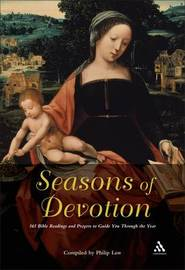 Seasons of Devotion by Philip Law image