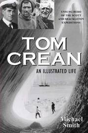 Tom Crean by Michael Smith