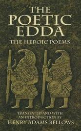The Poetic Edda