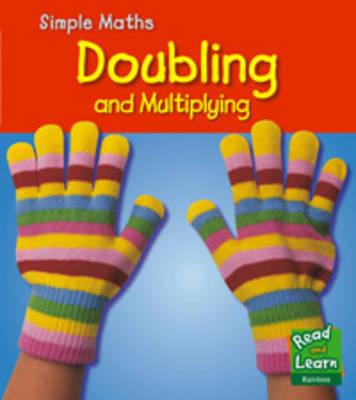 Doubling by Diyan Leake