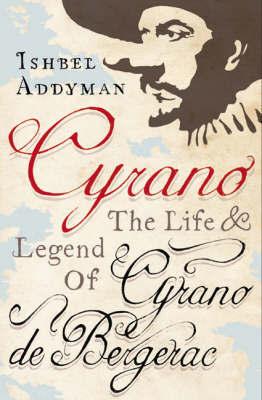 Cyrano by Ishbel Addyman