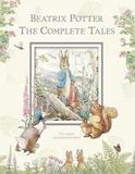 Beatrix Potter - the Complete Tales: The 23 Original Tales by Beatrix Potter
