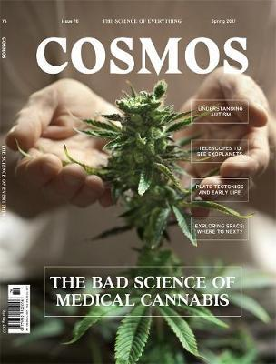 Cosmos Magazine Spring 2017: Issue 76: The Science of Everything by Cosmos Magazine image