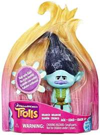 "DreamWorks Trolls: Branch - 5"" Collectible Figure"