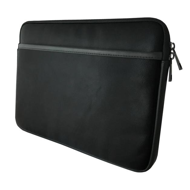 """NVS: Apollo Sleeve for 13"""" Devices (Black/Grey)"""