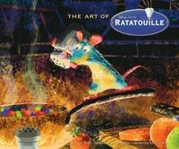 Art of Ratatouille by Karen Paik image