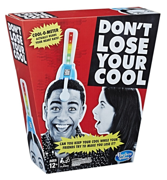 Don't Lose Your Cool image