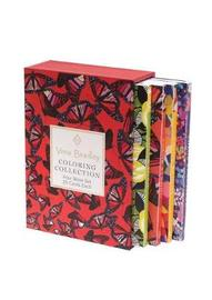 Vera Bradley Coloring Collection by Vera Bradley