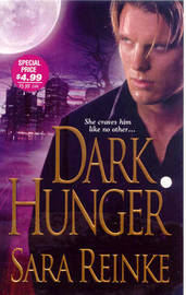 Dark Hunger by Sara Reinke image