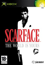 Scarface: The World is Yours for Xbox image