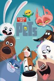 The Secret Life of Pets by Stephane Lapuss