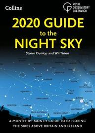 2020 Guide to the Night Sky by Storm Dunlop image