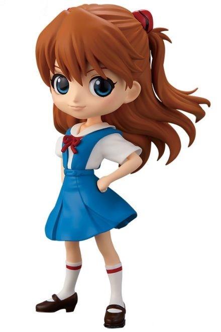 Evangelion: Asuka Langley (Ver.1) - PVC Figure