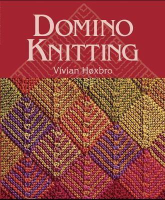 Domino Knitting by Vivian Hoxbro
