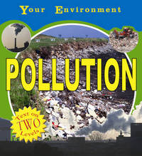 Pollution by Cindy Leaney image