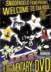 Snoop Dogg - Welcome To Tha House on DVD