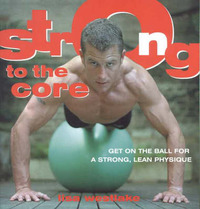 Strong to the Core by Lisa Westlake image
