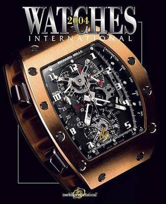 Watches International: v.5 by Caroline Childers image