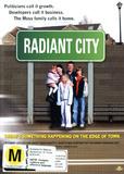 Radiant City DVD