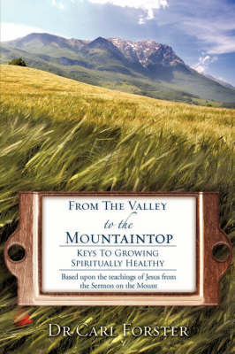 From the Valley to the Mountaintop by Carl Forster