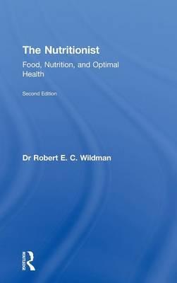 The Nutritionist by Robert E.C. Wildman image