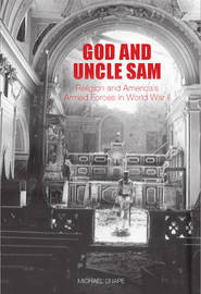 God and Uncle Sam by Michael Snape