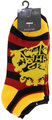 Harry Potter - Ankle Sock Set (3-Pack)
