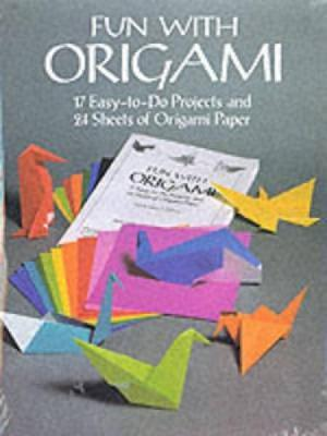 Fun with Origami by Harry C. Helfman image