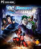 DC Universe Online for PC Games