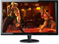 "27"" AOC QHD 60hz 1ms Ultra Fast Gaming Monitor"